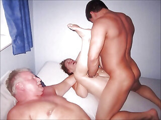 Mature Wife Share